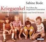 Kriegsenkel [4 CD] Cover