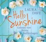Hello Sunshine Cover