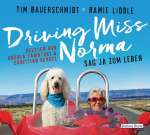 Driving Miss Norma [5 CD] Cover