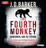 The Fourth Monkey  (2 Mp3) Cover