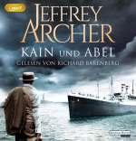 Kain und Abel (Hörbuch) Cover