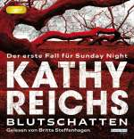 Blutschatten (Hörbuch) Cover