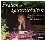 Frauen und Leidenschaften Cover
