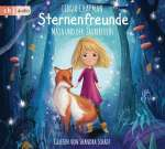 Maja und der Zauberfuchs Cover