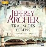 Traum des Lebens (Hörbuch) Cover