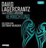 Vernichtung (2mp3-CDs) Cover