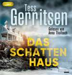 Das Schattenhaus (Hörbuch) Cover