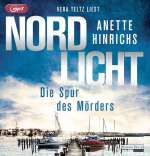 Nordlicht (Hörbuch) Cover