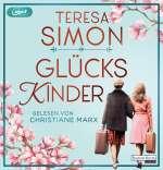 Glückskinder (2CD) Cover