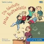 Die fabelhafte Miss Braitwhistle Cover