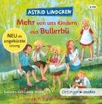 Mehr von uns Kindern aus Bullerbü (2CD) Cover