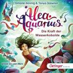 Alea Aquarius  Die Kraft der Wasserkobolde  Cover