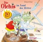 Die Olchis im Land der Ritter (Hörbuch) Cover