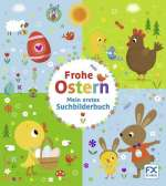 Frohe Ostern Cover
