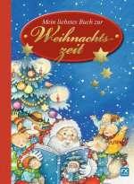 Mein liebstes Buch zur Weihnachtszeit  Cover