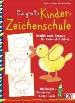 Die grosse Kinder-Zeichenschule Cover