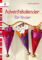 Adventskalender für Kinder Cover