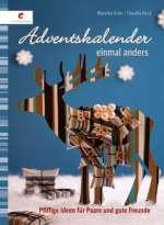 Adventskalender einmal anders Cover