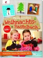 Mein erstes Weihnachts-Bastelbuch Cover