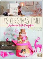 It's Christmas time! Cover