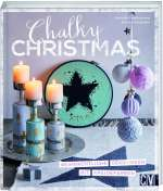 Chalky Christmas Cover