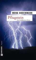 Pflugstein Cover