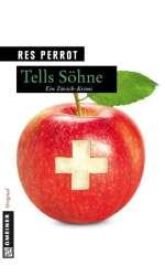 Tells Söhne Cover