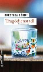 Tragödienstadl Cover