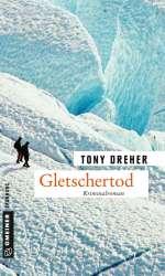 Gletschertod Cover