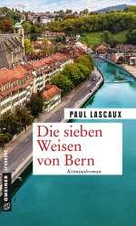 Die sieben Weisen von Bern Cover