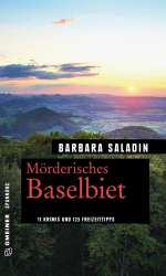 Mörderisches Baselbiet Cover