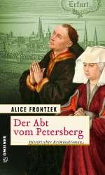 Der Abt vom Petersberg Cover