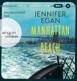 Manhattan Beach (3CD) Cover