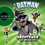 Abenteuer aus Gotham City Cover