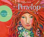 Penelop und der funkenrote Zauber Cover