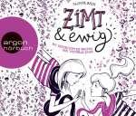 Zimt & ewig Cover