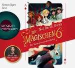 Simon Jäger liest Neil Patrick Harris, Mr Vernons Zauberladen Cover
