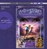 Die Rückkehr der Zauberin (2CD) Cover
