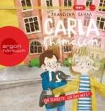 Cathleen Gawlich liest Franziska Gehm, Oh Schreck, ich bin weg! Cover