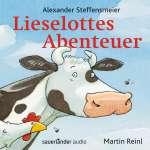 Lieselottes Abenteuer Cover