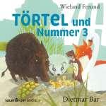 Törtel und Nummer 3 Cover