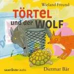 Törtel und der Wolf Cover
