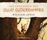 Die Abenteuer des Ollie Glockenherz Cover