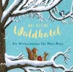 Ein Winterwunder für Mona Maus Cover