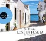 Lost in Fuseta Cover
