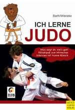 Ich lerne Judo Cover