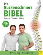 Die Rückenschmerz-Bibel Cover