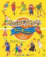 Basketball für Kinder Cover