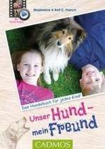 Unser Hund - mein Freund Cover