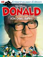 Donald / Cover